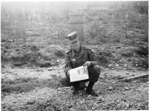 Joe in Vietnam
